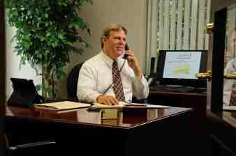 St Louis Business Portraits