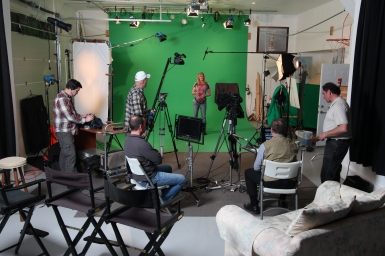 st louis video studio